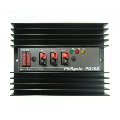 Battery backup systems PWRgate PG40S