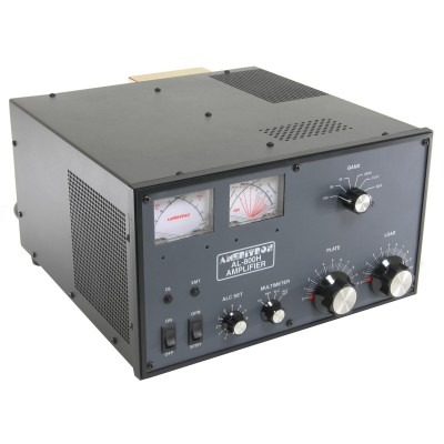 HF amplifier AL-800H for amateur radio