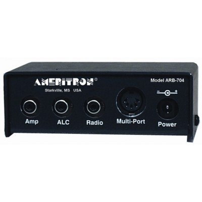 Amplifier interface ARB-704 for amateur radio