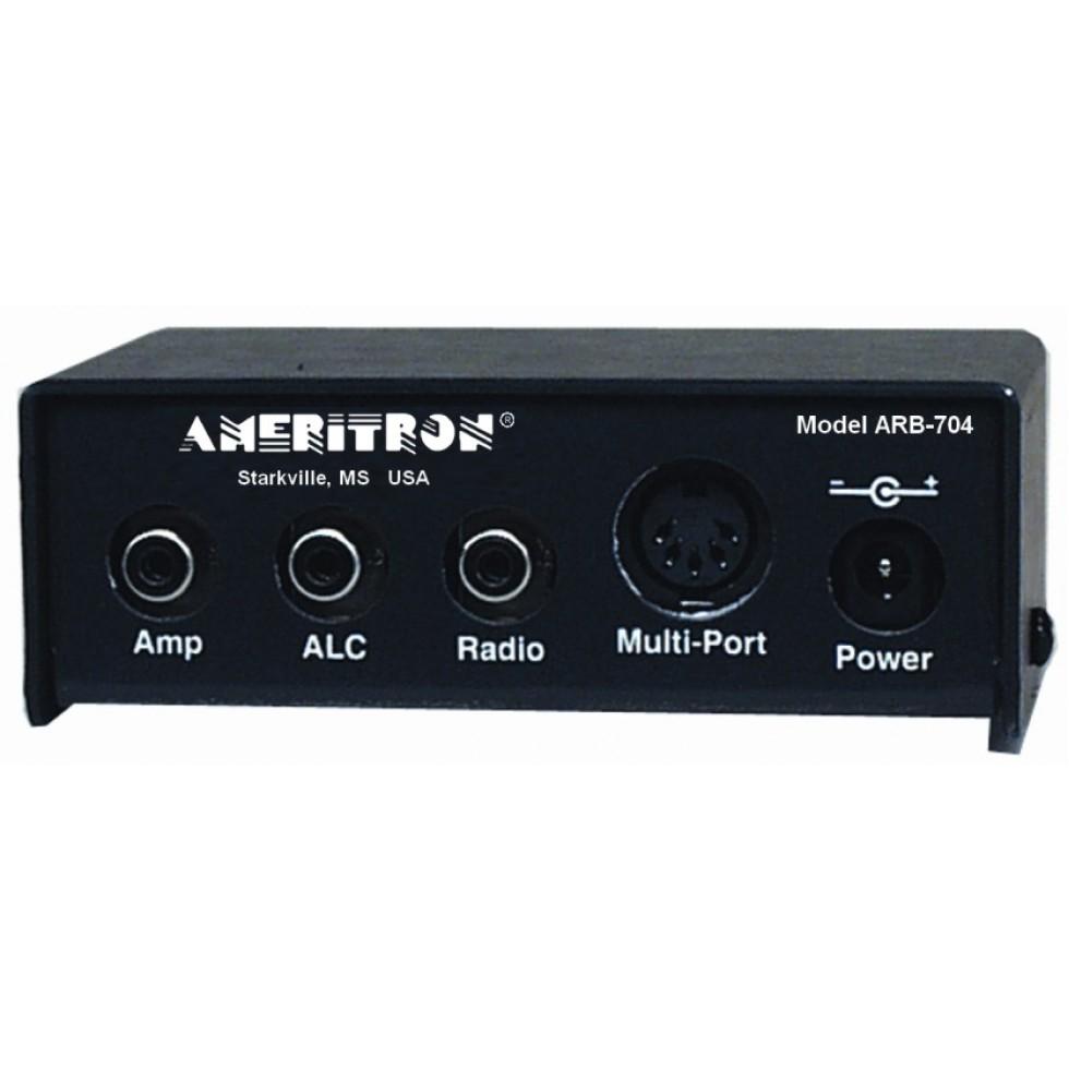 TS480 Ameritron PNP-8MK ARB-704 Plug-n-play cable