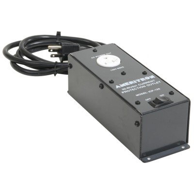 Barre de protection de courant 120 volts  ICP-120