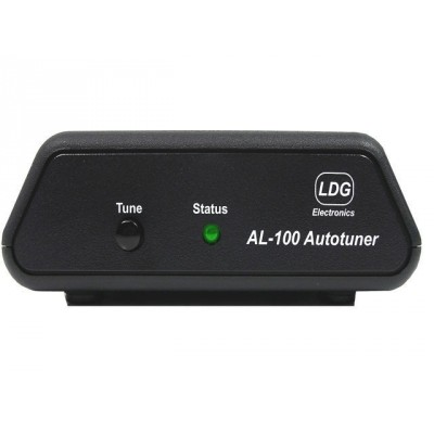 AL-100 LDG, calibrateur d'antenne automatique