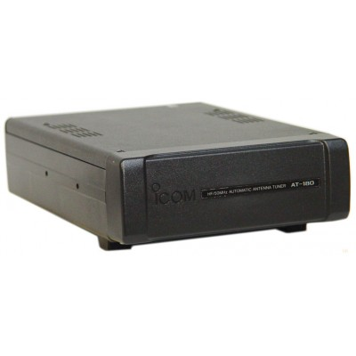 AT-180 Icom, automatic antenna tuner