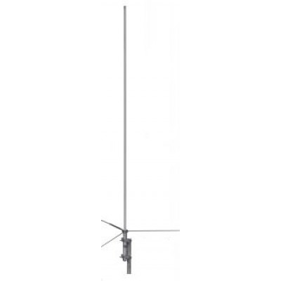 GP-15 Comet, tri-band vertical base antenna