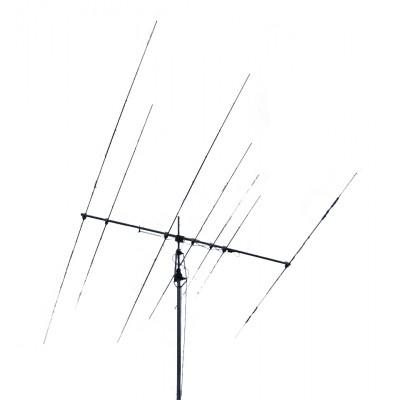 Antennas for amateur radio at Communication LG