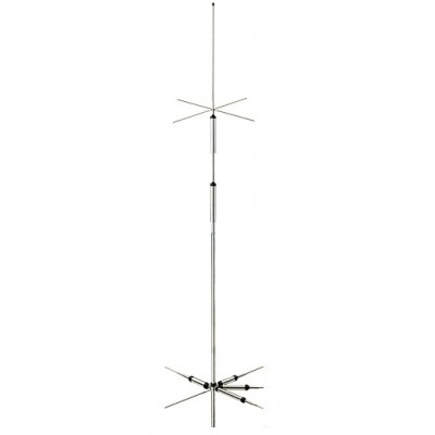 CP-5HS Diamond, antenne  de base verticale HF