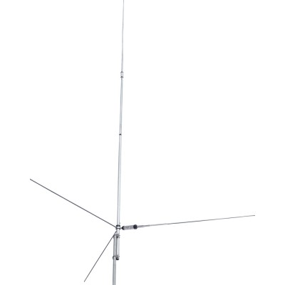 CP610 Diamond, antenne de base verticale HF