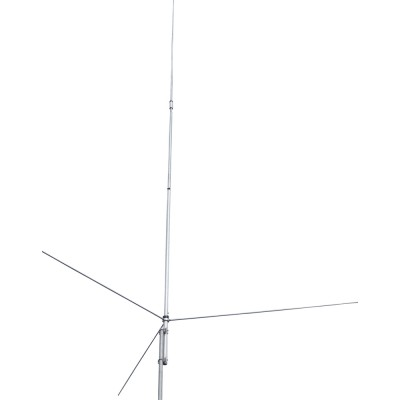 CP62 Diamond, antenne de base HF verticale