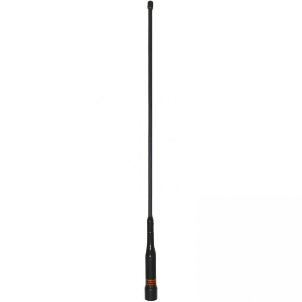 Mobile antenna VHF-UHF Diamand AZ504FXH dual band