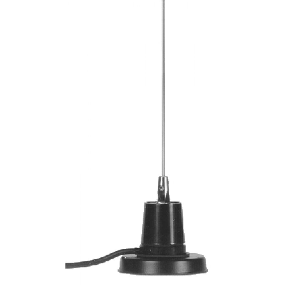 Mobile antenna VHF- 6 meter MFJ-1728B dual band