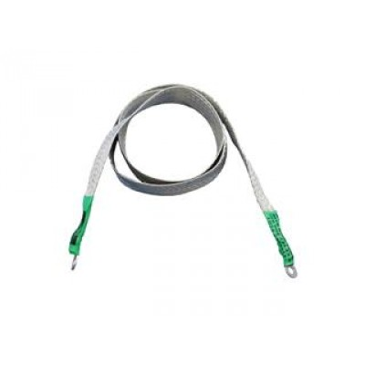 Grounding cable with terminals (3 FT)