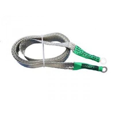 Grounding cable with terminals (5 FT)