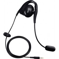 Icom HS-94 Earhook headset with flexible microphone