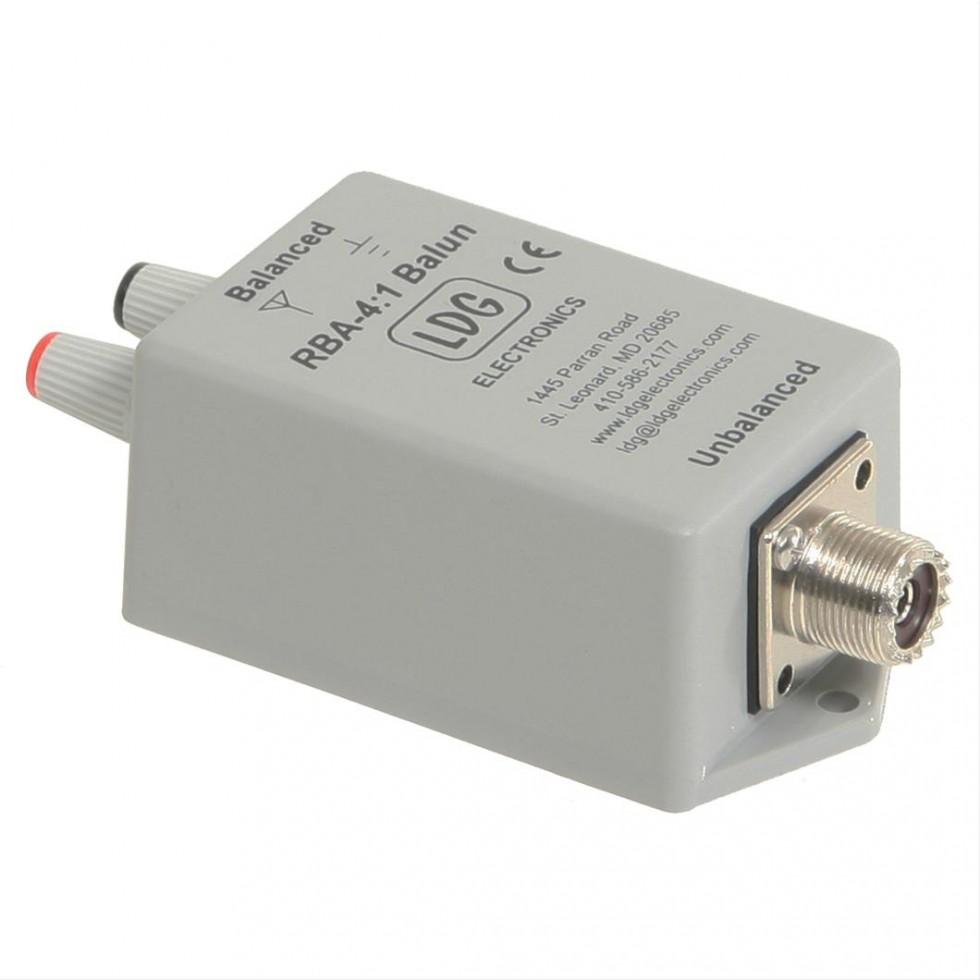 LDG Electronics RBA-4:1 Voltage Baluns
