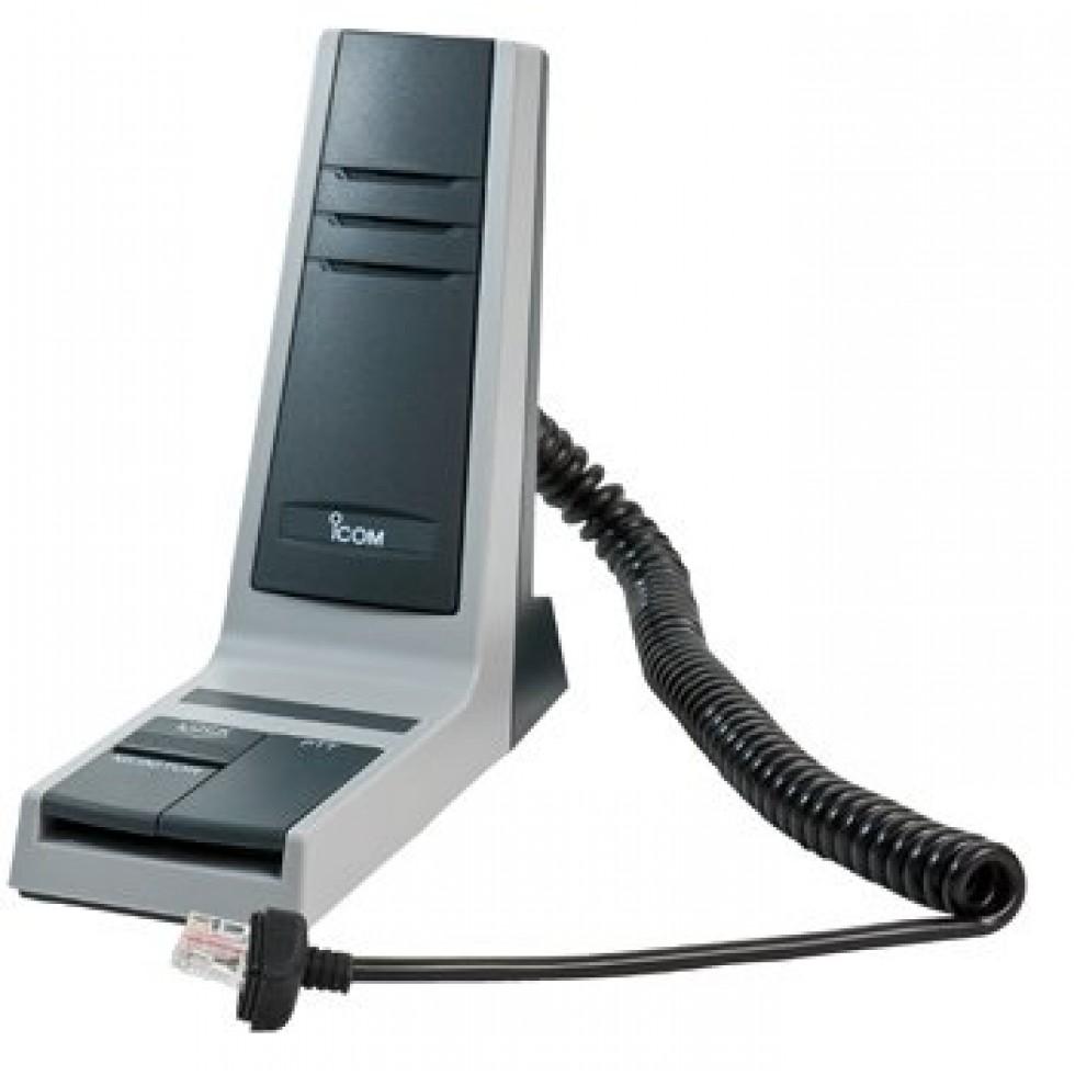 Icom SM-26 Desk Mic for amateur radio