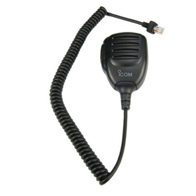 HM-161 Hand microphone for aviation radio