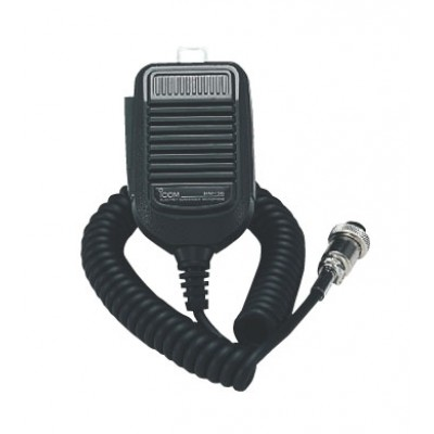 HM-36 Hand microphone for Icom amateur mobile radio