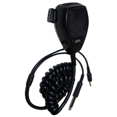 Heil Sound HMM Amateur mobile radio microphone