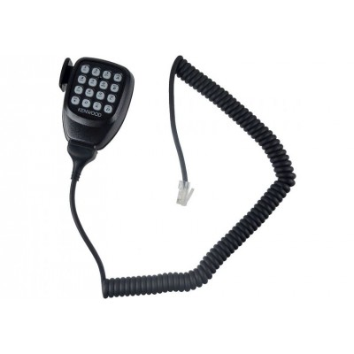 MC-59 Microphone pour les radios mobiles Kenwood
