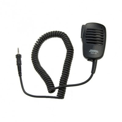 Alinco EMS-62 External speaker microphone for handheld ham radio