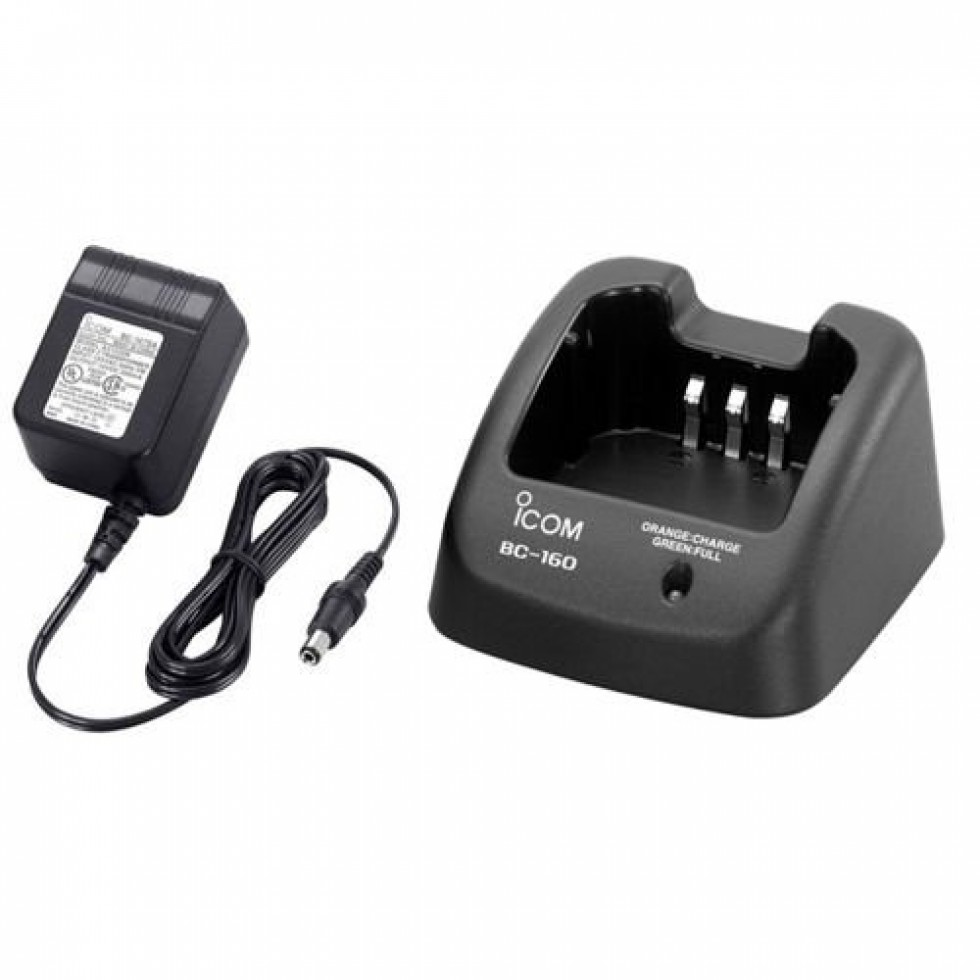 rapid charger for icom handheld battery bc 160 rh communicationlg com Example User Guide Online User Guide