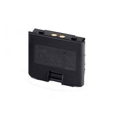 BP-257 Icom, handheld battery case