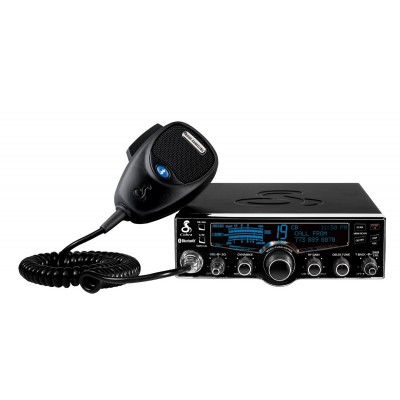 29 LX BT Cobra, mobile CB radio Bluetooth