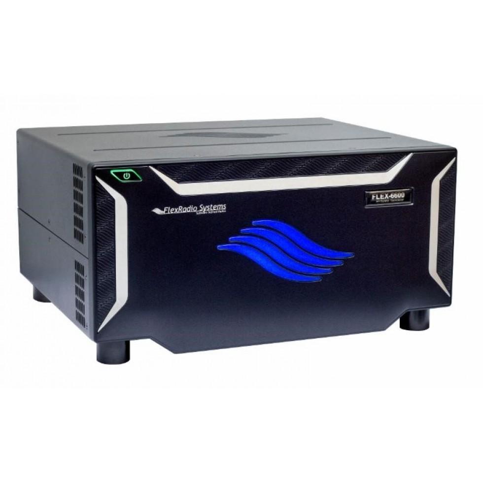 FLEX-6400 HF Ham Radio Base (server for computer)