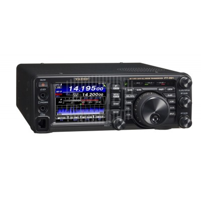 HF Multi-mode ham radio transceiver Yaesu FT-991A
