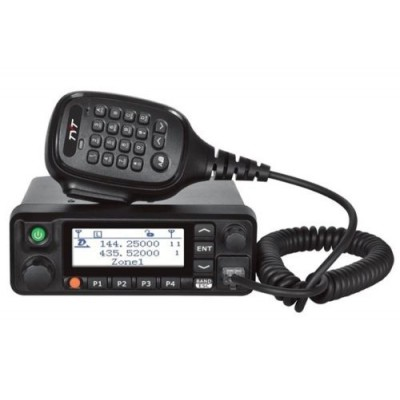 Radio amateur mobile bi-bande TYT MD-9600-GPS