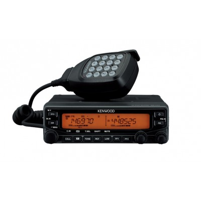 Dual-band transceiver Kenwood TM-V71A