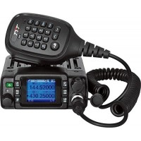 Radio mobile VHF-UHF hydrofuge TYT TH-8600