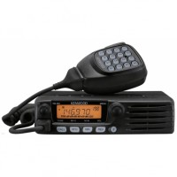 VHF Mobile ham radio kenwood TM-281