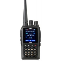 DJ-MD5T Alinco, DMR radio amateur portative VHF-UHF