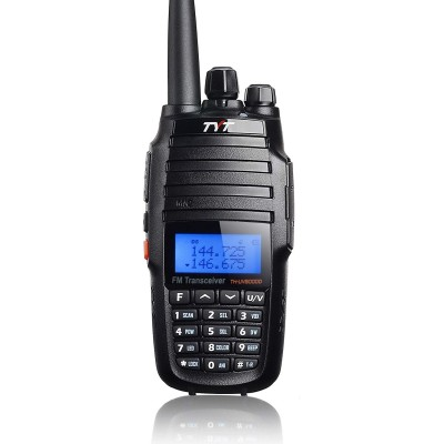 TH-UV8000D TYT, VHF-UHF amateur radio transceiver