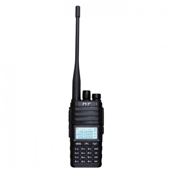 TH-350 TYT, VHF / UHF / 220 tri-band ham radio