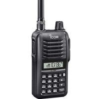 IC-V86 Icom, VHF portable ham radio 7 W