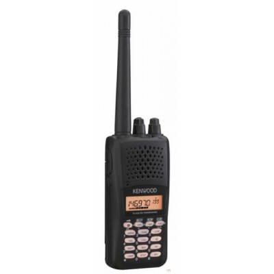 TH-K20A Kenwood, radio amateur portatif VHF