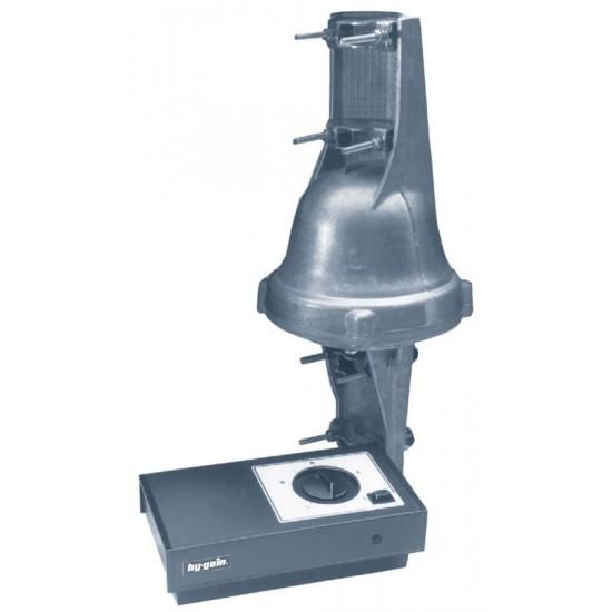 Hy-Gain AR-40 Light duty rotator with controller