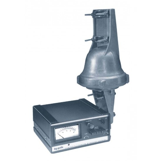CD-45II Metered friction brake rotator and controller