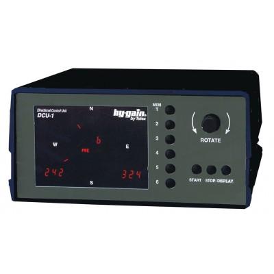 Hy-Gain DCU-1 Pathfinder digital rotator controller