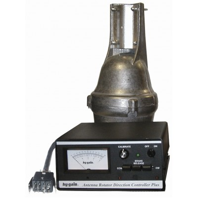 Hy-Gain HAM-IV Rotator and controller