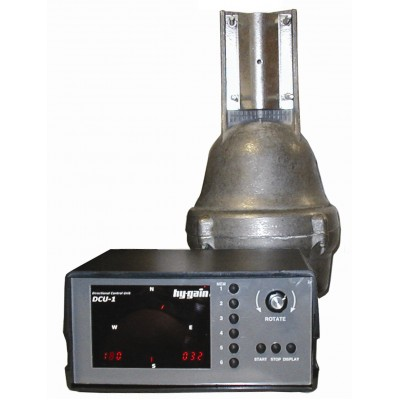 Hy-Gain HAM-V Rotator with controller