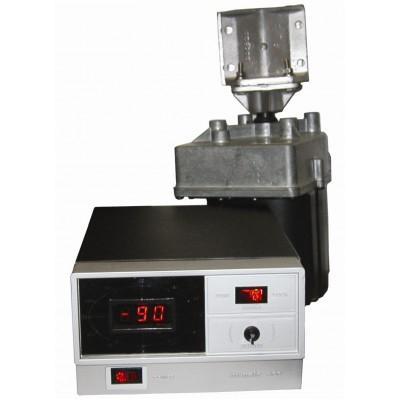 HDR-300A Heavy duty rotator with digital display