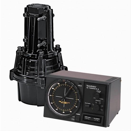 Yaesu G-1000DXA High-performance rotator