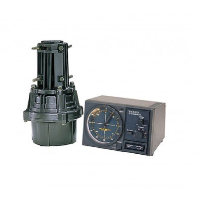 Yaesu G-800DXA Rotor à usage moyen