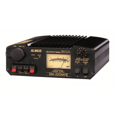 Alinco power supply DM-330MVT for amateur radio