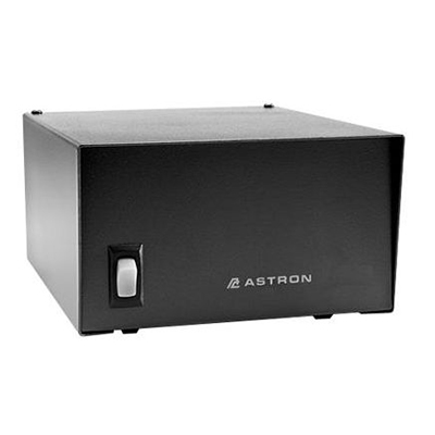 Astron power supply LS-3A for amateur radio