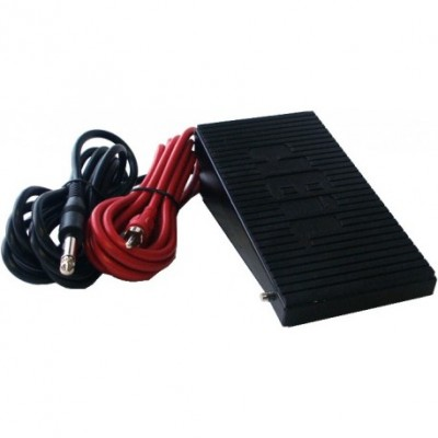 Dual foot switch adapter FS-2 for amateur radio