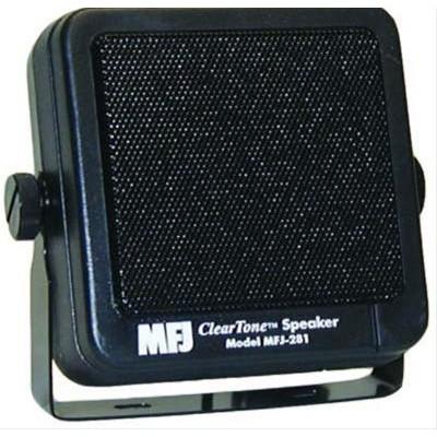 Amateur radio speaker MFJ-281